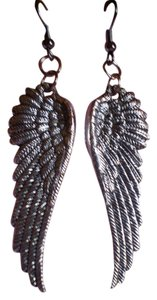 Other New 'Angel Wings' Earrings