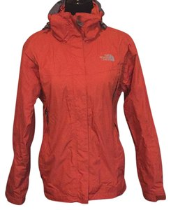 The North Face Winter Wind-resistent Rain Coat
