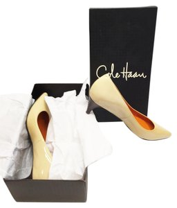 Cole Haan Neutral Pumps