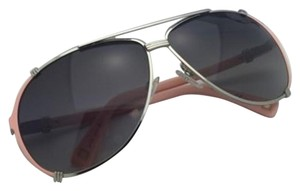 Dior Christian Dior DiorChicago2 EFYHA Peach/Pink Womens Sunglasses