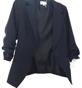 Elizabeth and James Navy Blazer
