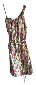 Charlie jade short dress Multi color on Tradesy