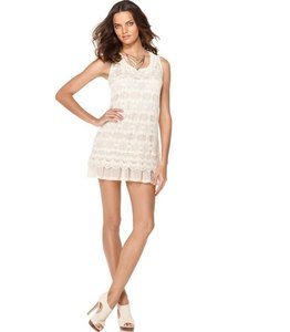 Kensie short dress on Tradesy