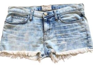 Current/Elliott Cut Off Shorts