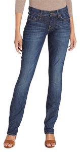 Lucky Brand Sofia Straight Leg Jeans-Medium Wash
