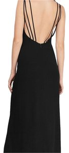 Black Maxi Dress by Tobi