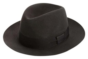 Barbisio Barbisio Wool Fedora