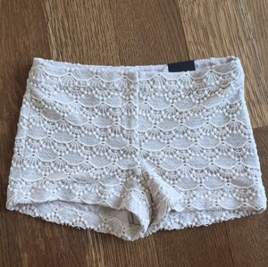 Express Dress Shorts Shell