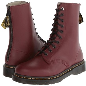 Yohji Yamamoto Limited Edition Y's x dr martens Boots