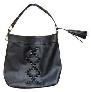 Carlos by Carlos Santana Cool Sexy Hip Shoulder Bag