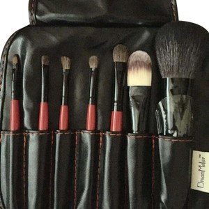 Dream Maker 9 Pc Brush Set