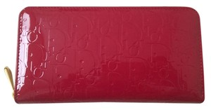 Dior Sale!!! (For a limited time) Dior Zippy wallet