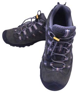 Keen Hiking Yoga Sports Heavy Duty Gray Athletic