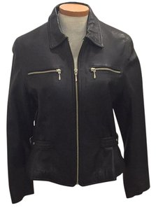 Tannery West Leather Jacket