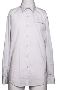 Drill Clothing Company NYC Button Down Shirt