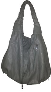 Other Zippers Hobo Bag