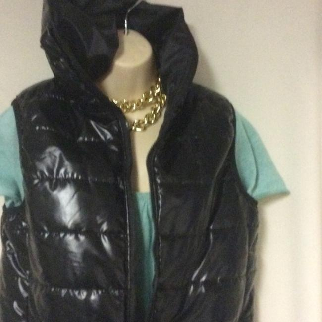 Other New Without Tags Black Puffer Juniors Xxl Vest