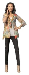 CAbi 360 Shakespeare Tunic