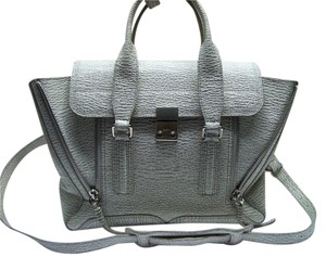 3.1 Phillip Lim Satchel in Bone