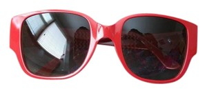 Cartier Double C Decor Sunglass