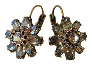 Chloe + Isabel Mira Belle drop earrings