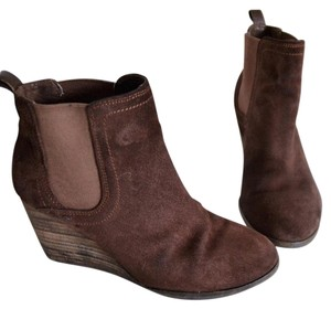 8a143ceb8115 Lucky Brand Boots   Booties - Up to 90% off at Tradesy