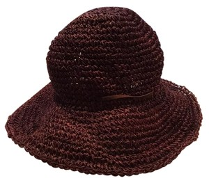Michael Stars Michael Stars packable beach hat