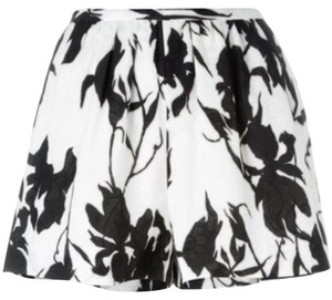 Thakoon Dress Shorts Black & White