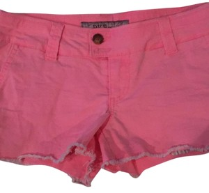 BKE Mini/Short Shorts Pink