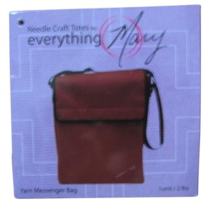 Everything Mary Shoulder Bag