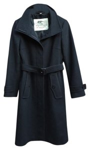 Burberry Trench Pea Coat