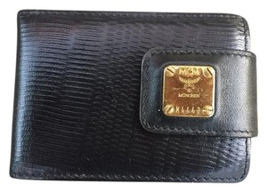 MCM 100% Authentic MCM Card Holder