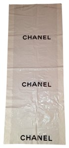 Chanel Black Dress Top Blouse Pants Coat Jacket Vintage Clutch White Travel Bag