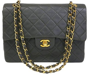 Chanel Matelasse Shoulder Bag