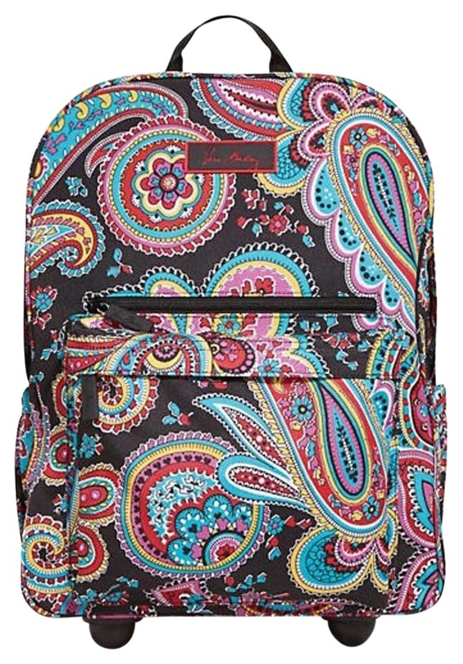 7f0cc05214bd Vera Bradley Lighten Up Rolling