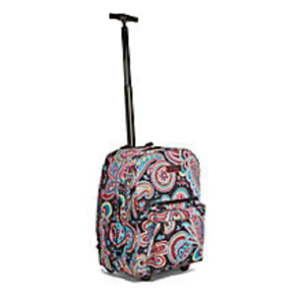 566993835a4a Vera Bradley Lighten Up Rolling