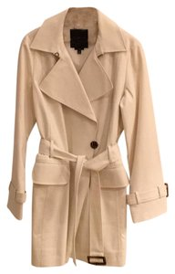 Talbots Trench Classic Tie Trench Coat