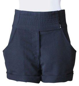 Stella & Jamie Mini/Short Shorts black