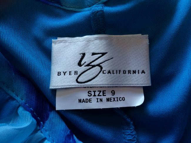 IZ Byer California short dress on Tradesy