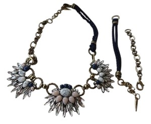 Chloe + Isabel Morning tide convertible collar necklace