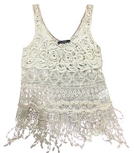 Dulcie Lace cover up