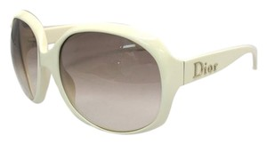 Dior Christian Dior DiorGlossy1 N5A02 Ivory Optyl Womens Sunglasses