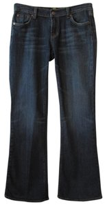 7 For All Mankind Relaxed Fit Jeans-Medium Wash