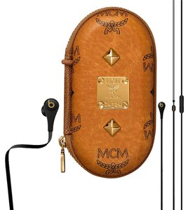 MCM MCM Limited Edition Beats by Dr. Dre Ear Headphones