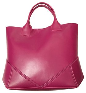 Givenchy Tote in Purple