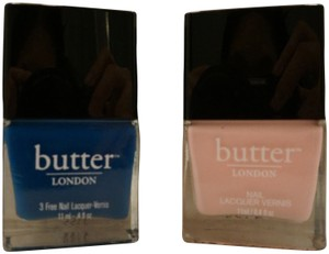 butter London Butter London nail polish
