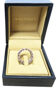 BVLGARI Bvlgari B.Zero1 3-Band Ring