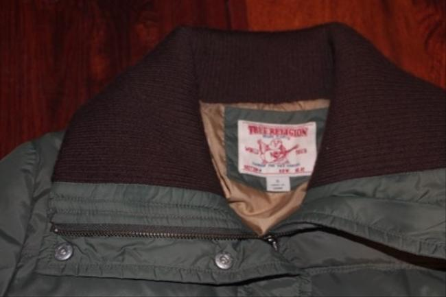 True Religion Coat