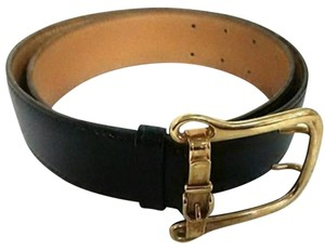 Hermès Rare Buckle Belt 205233