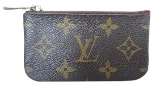 Louis Vuitton Monogram KEy Cles 205099